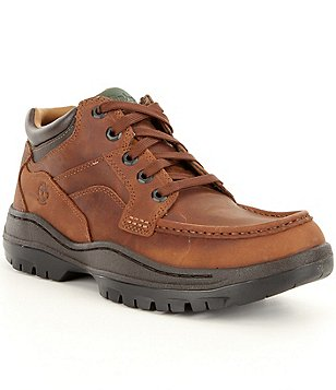 Timberland Men's Hempstead Waterproof Super Oxfords
