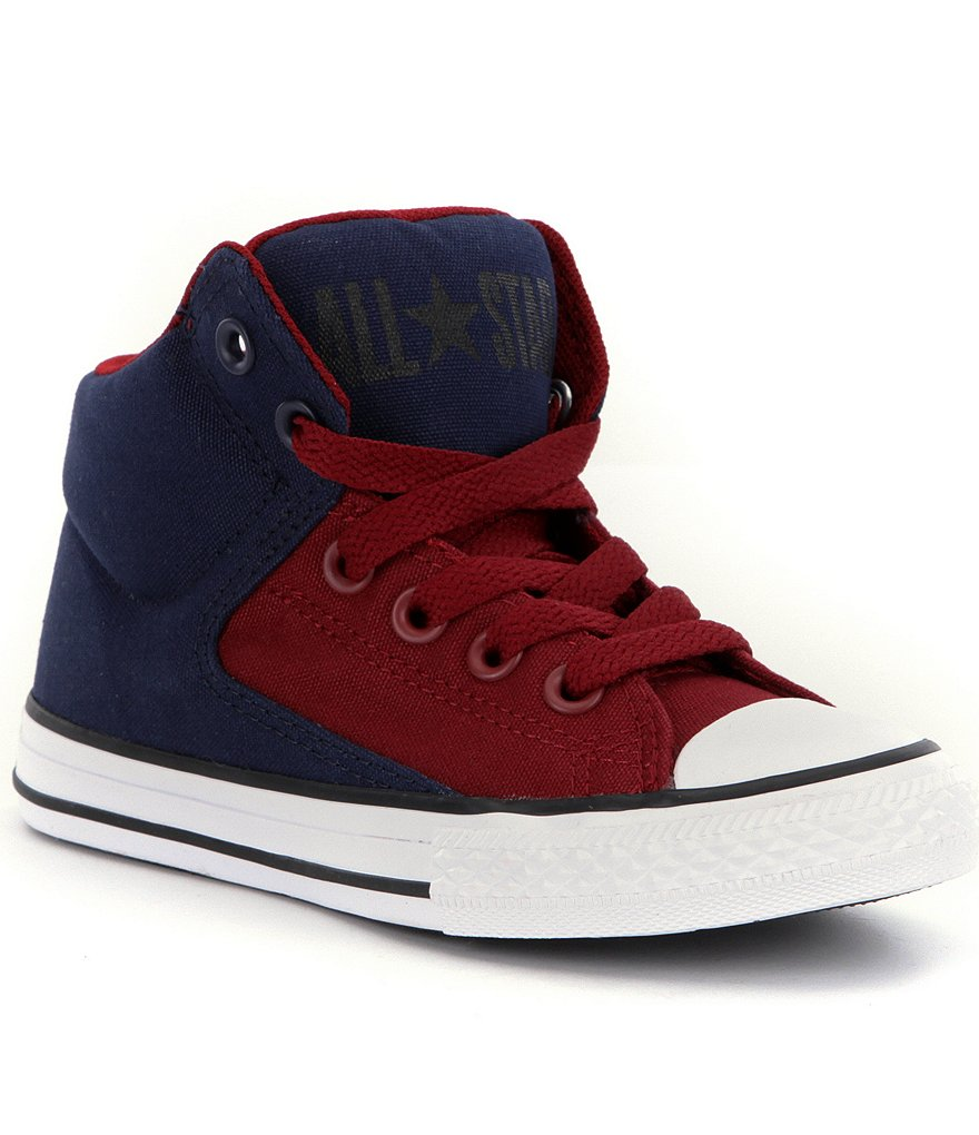 Converse Boys´ Chuck Taylor® All Star® High Street Sneakers