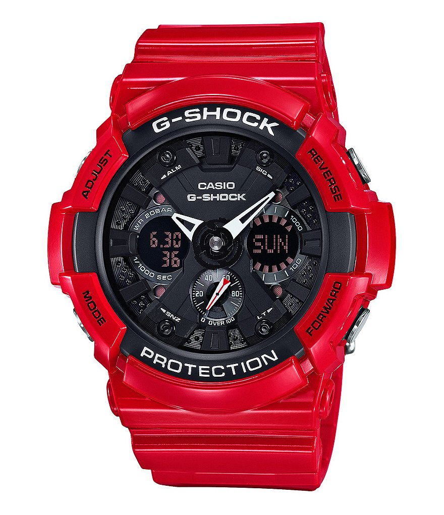 G-Shock Ana-Digi Watch
