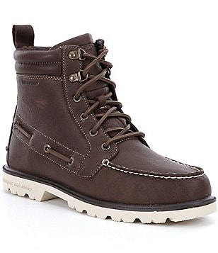 Sperry Men´s Authentic Original Waterproof Lug Boots