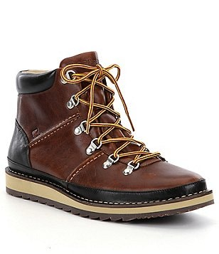 Sperry Men´s Dockyard Alpine Oxford Boots