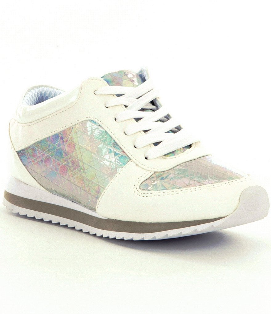 GB Girls Trakk-Girl Trainer Sneakers