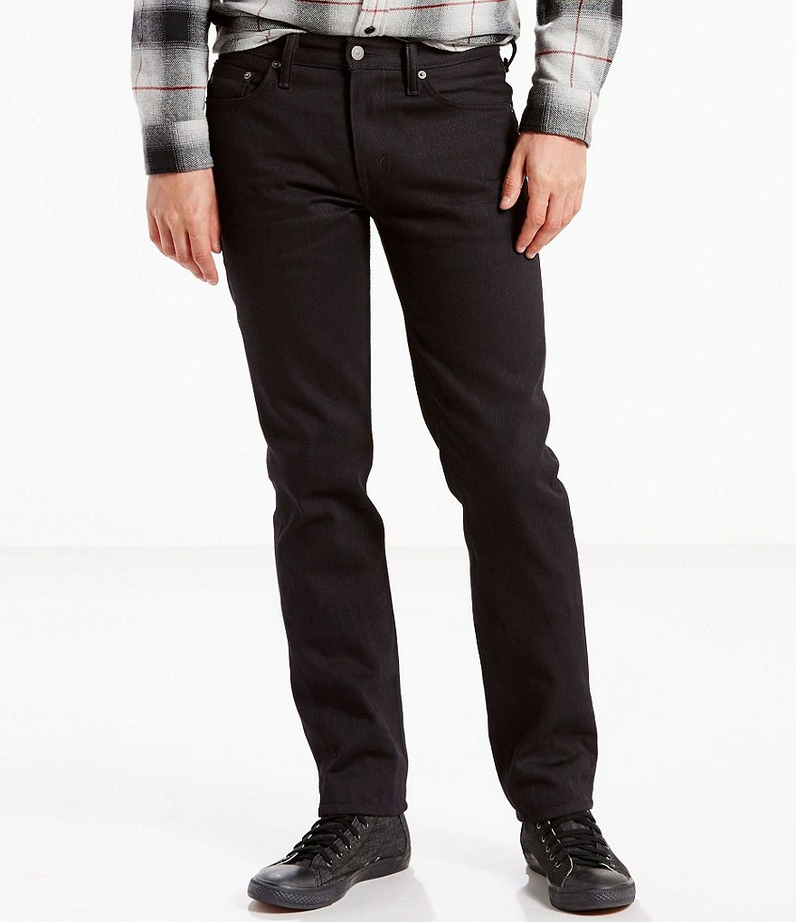 Levi´s® 511 Slim-Fit Rigid Jeans