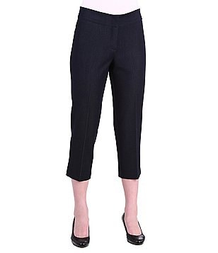 Peter Nygard Morgan Crop Pants