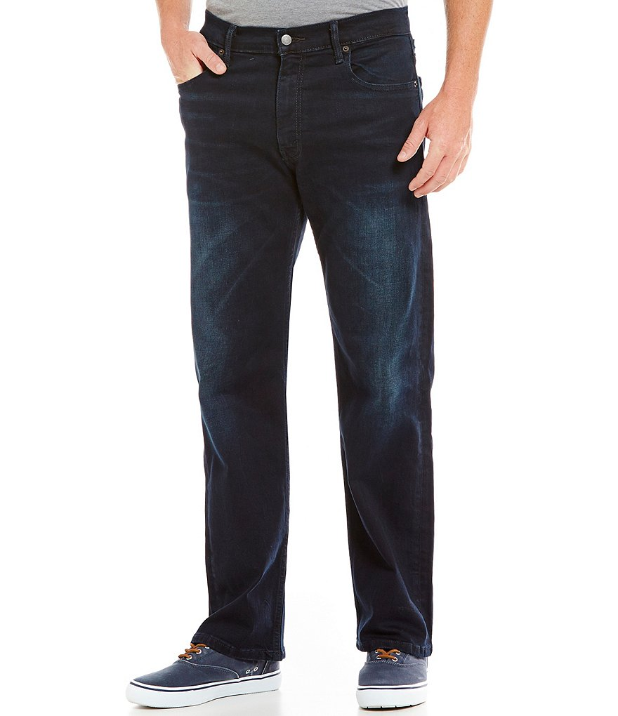 Levi´s® 569™ Stretch Loose Straight Jeans