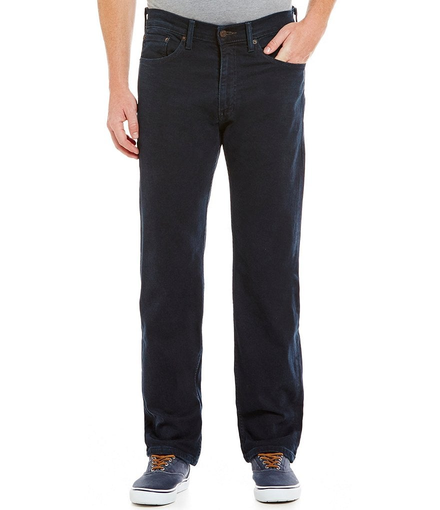 Levi´s® 505™ Stretch Regular-Fit Jeans