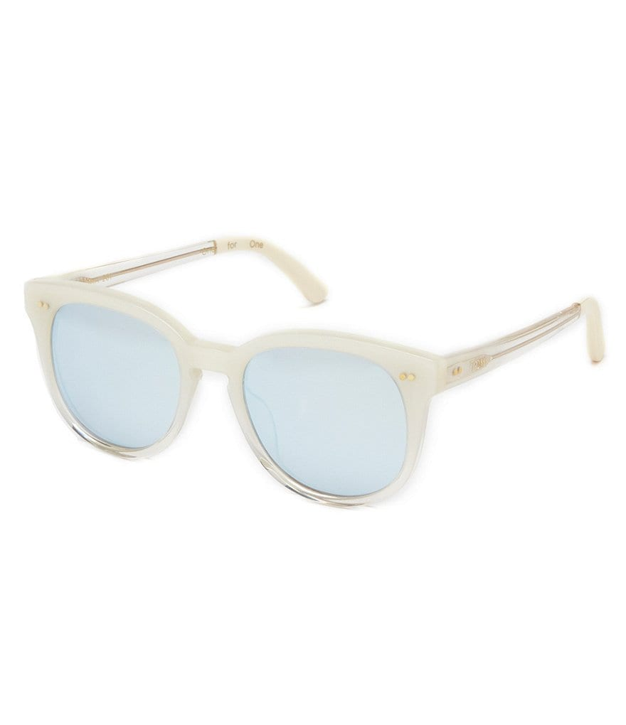 TOMS Dodoma 201 Mirrored Sunglasses