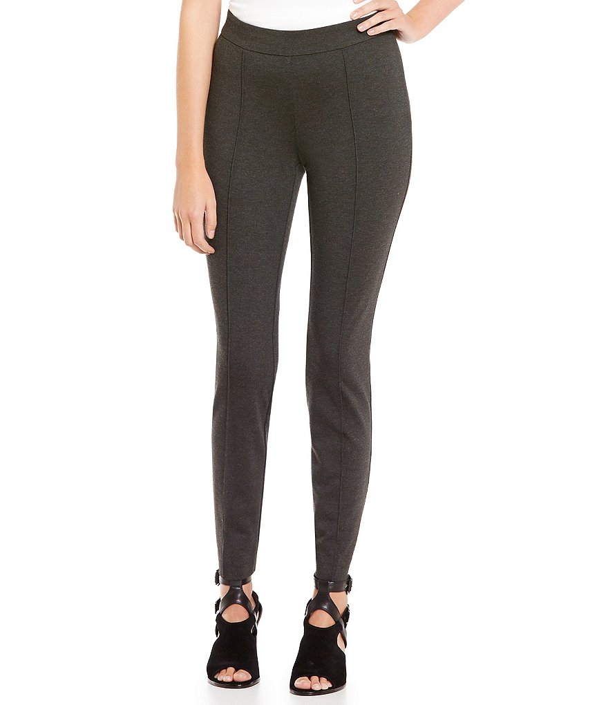 ZOZO Taylored Straight Leg Stretch Ponte Pants
