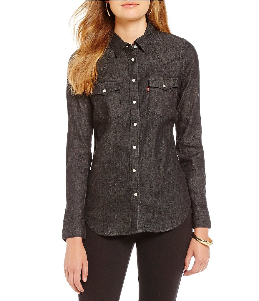 Levi´s® Tailored Classic Western Shirt