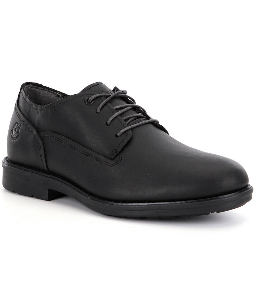 Timberland Men´s Carter Notch Waterproof Oxfords