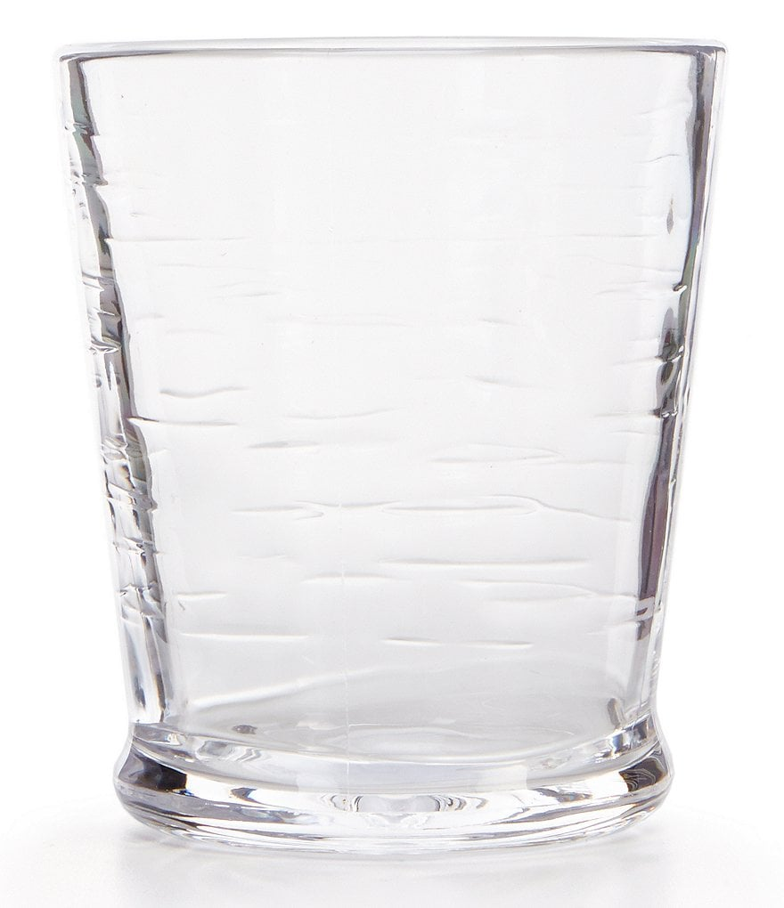 Southern Living Acrylic Double Old-Fashioned Tumbler