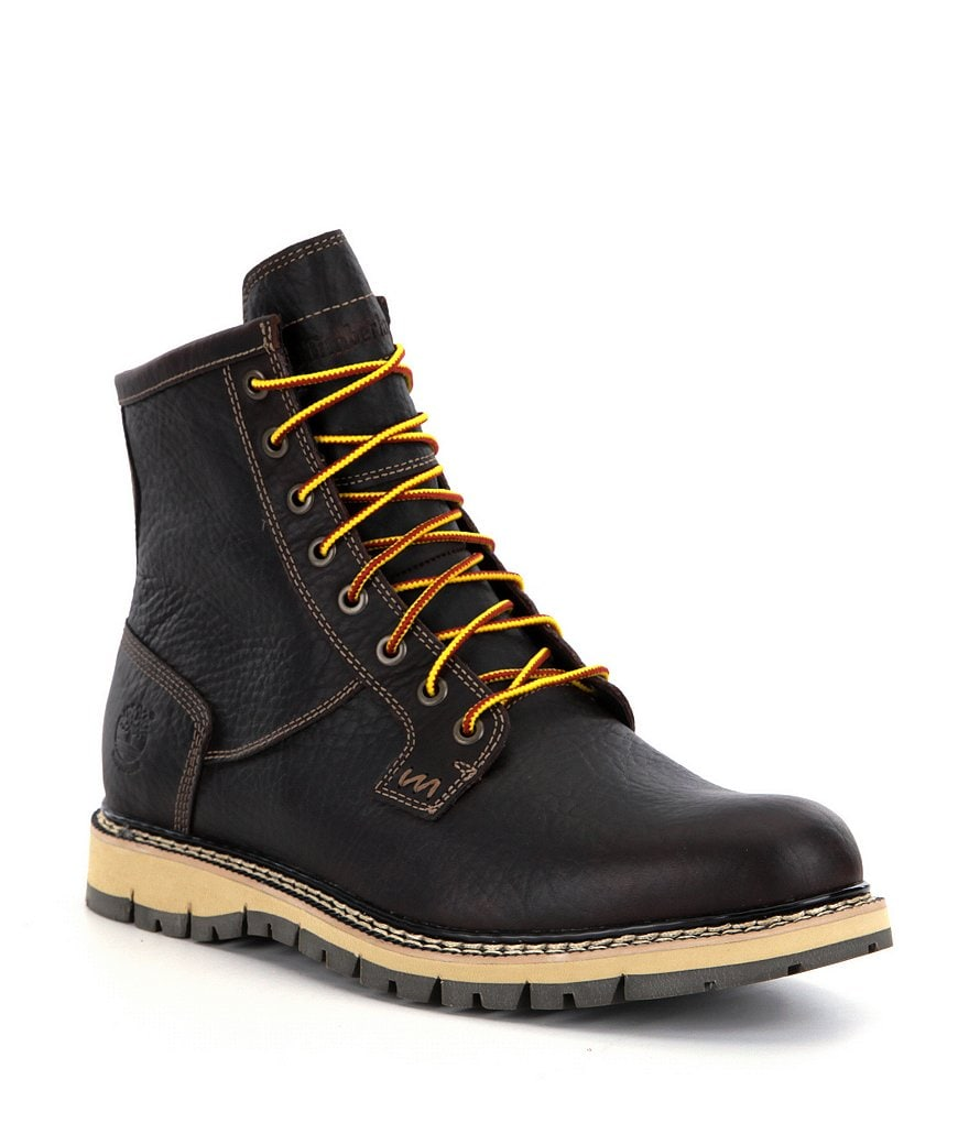 Timberland Men´s Britton Hill Waterproof Boots