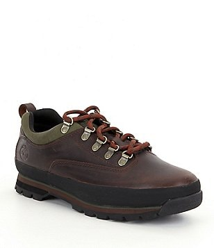 Timberland Men´s Euro Hiker Low Hiking Shoes