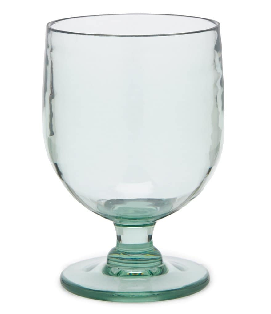 Southern Living Acrylic Stacking Goblet
