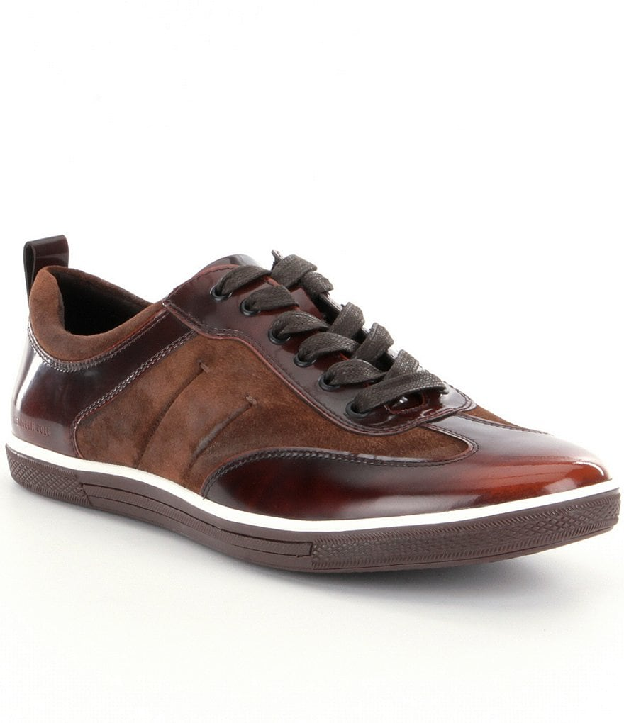 Kenneth Cole New York Down the Hatch Men´s Sneakers