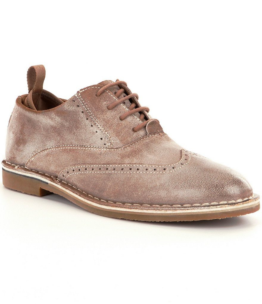 Steve Madden Stark Men´s Wingtip Shoes