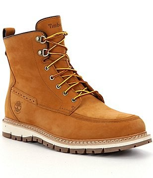 Timberland Britton Hill Men´s Waterproof Boots