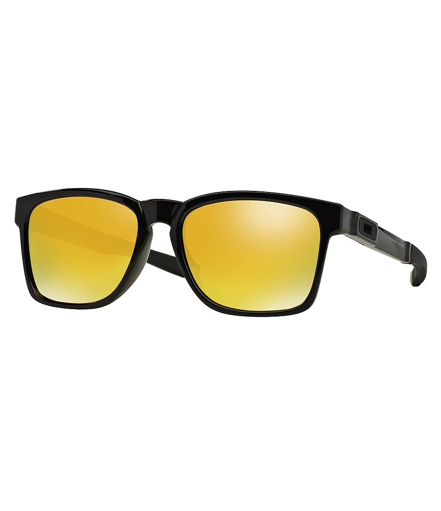 Oakley Catalyst Square Sunglasses
