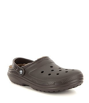 Crocs Men´s Classic Lined Clogs