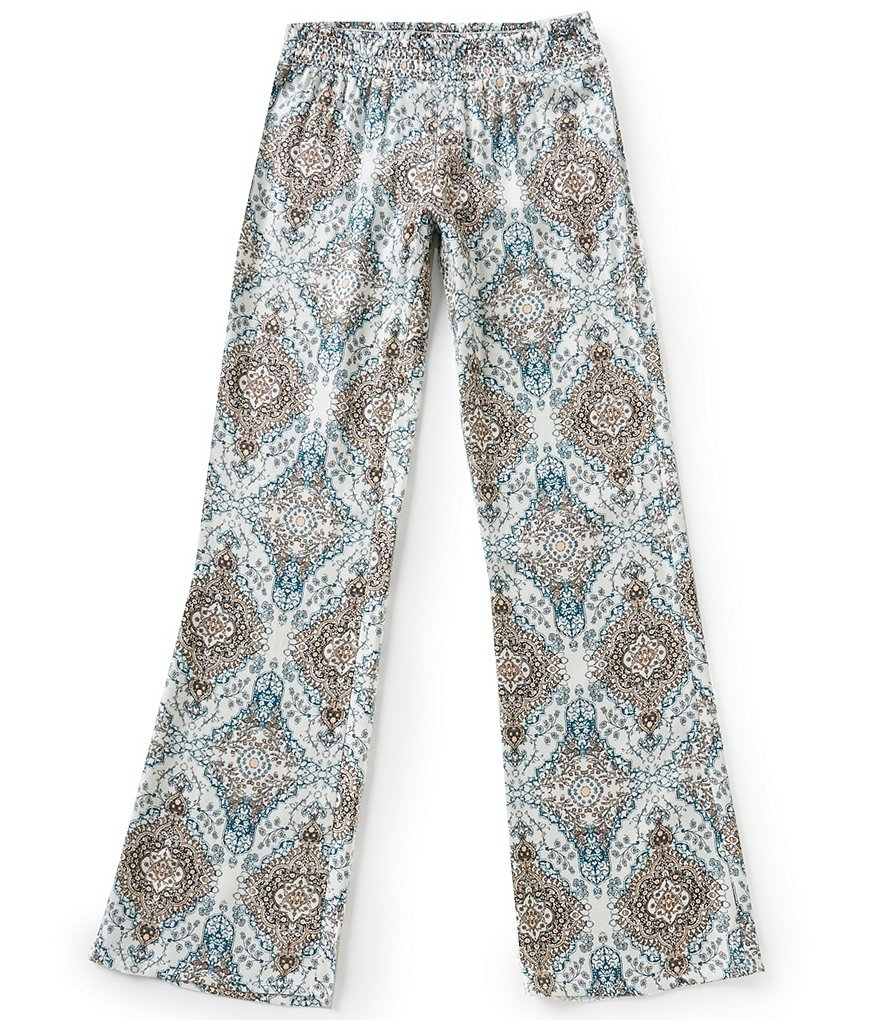 O´Neill Big Girls 7-16 Elsey Printed Pants