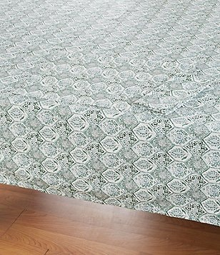Homewear Merrano Medallion Cotton Table Linens