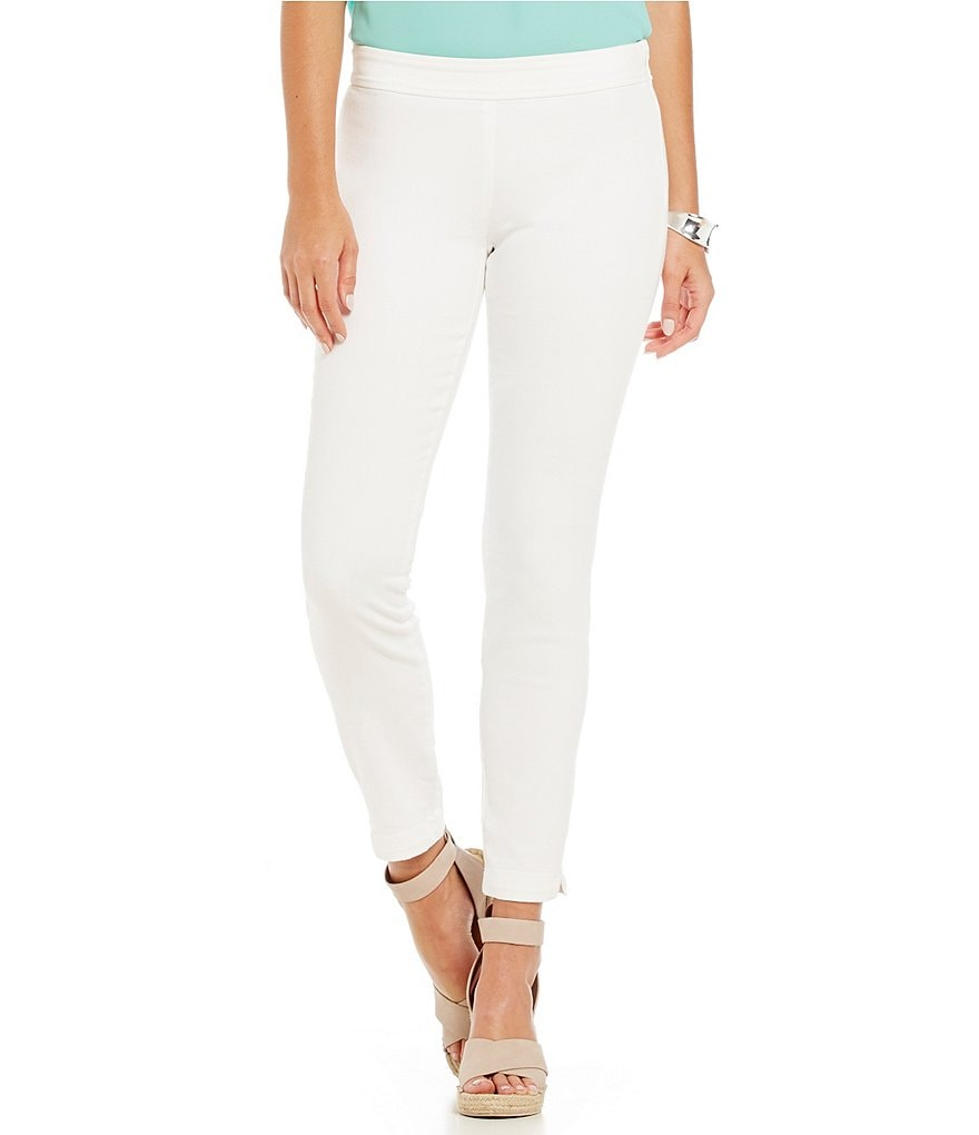 Cremieux Ben Skinny Ankle Pant