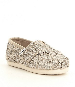TOMS Alpargata Girls´ Shoes