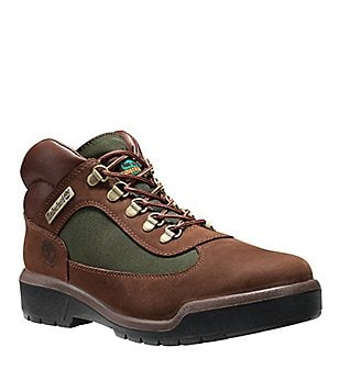 Timberland Men´s Waterproof Field Boots