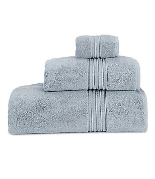 Southern Living Turkish Cotton Bath Towels