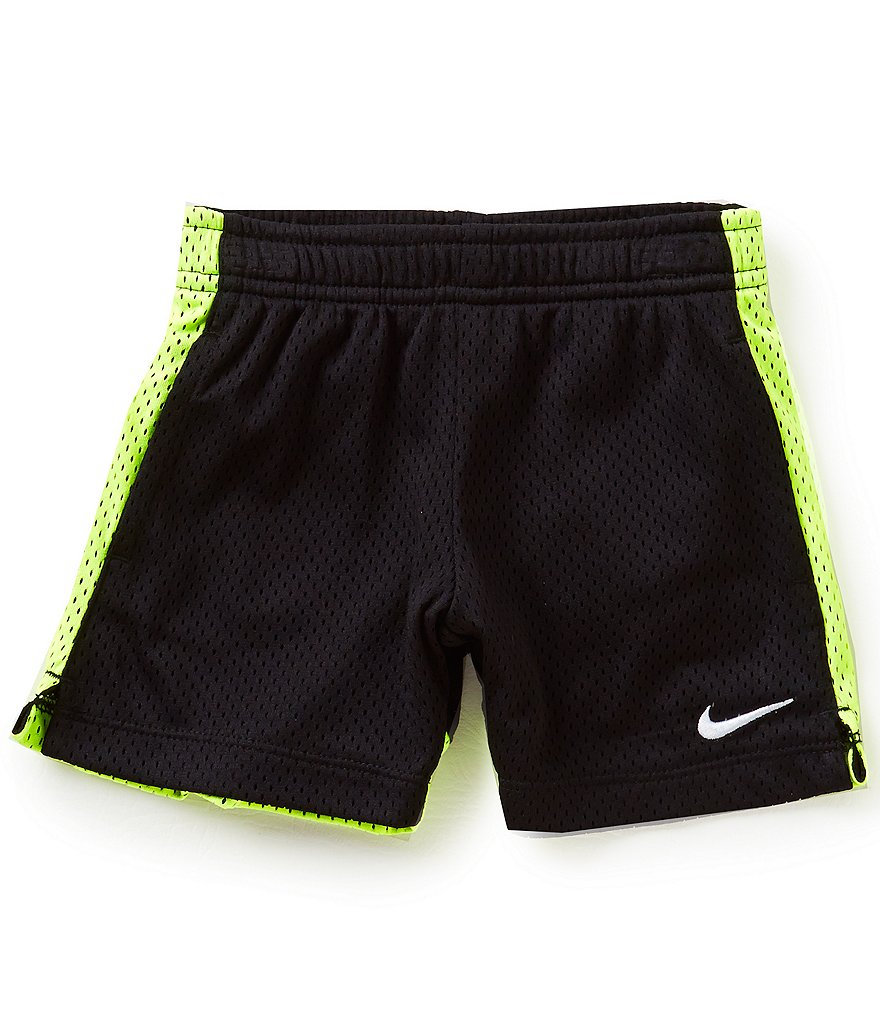 Nike Baby Boys 12-24 Months Monster Mesh Shorts