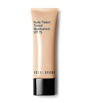 Bobbi Brown Nude Finish Tinted Moisturizer SPF 15