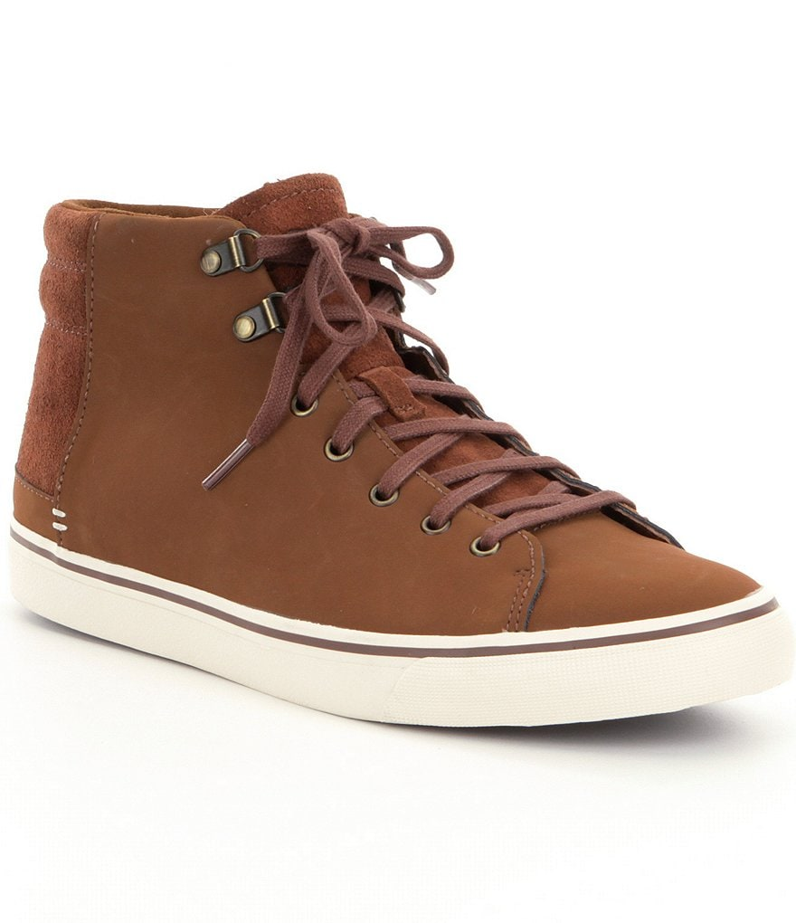 UGG® Men´s Hoyt Waterproof High Top Sneakers
