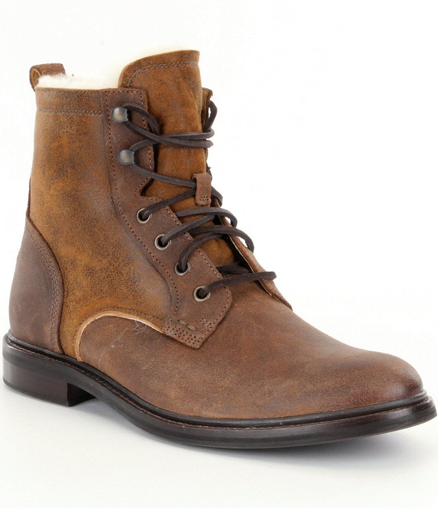 UGG® Men´s Selwood Bomber Boots