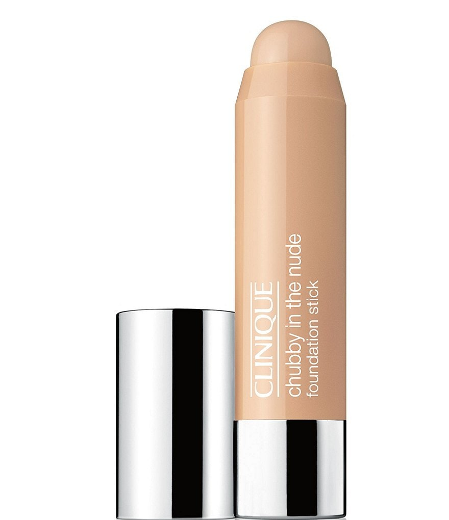 New Clinique Chubby In The Nude Foundation Stick 06