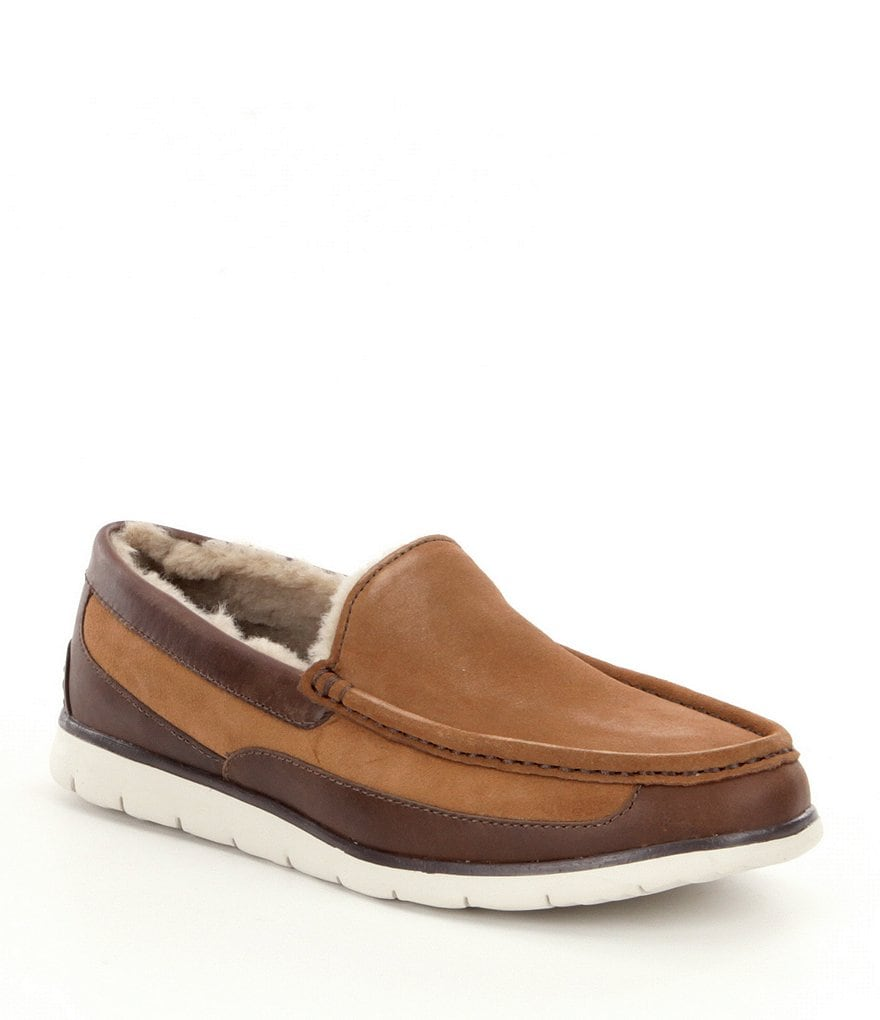 UGG® Fascot Men´s Slippers