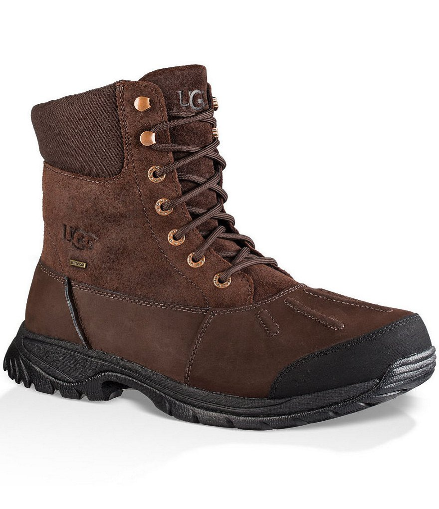 UGG® Metcalf Waterproof Cold-Weather Duck Boots