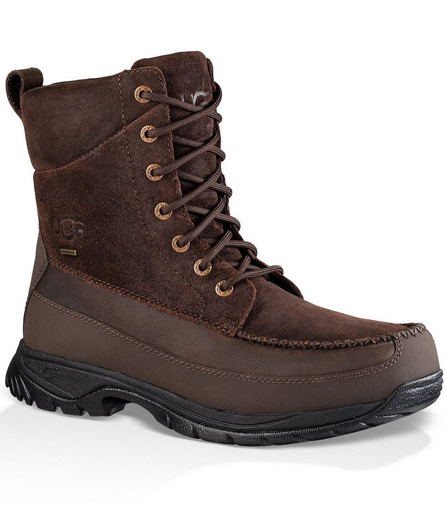 UGG® Archibald Men´s Cold-Weather Waterproof Boots
