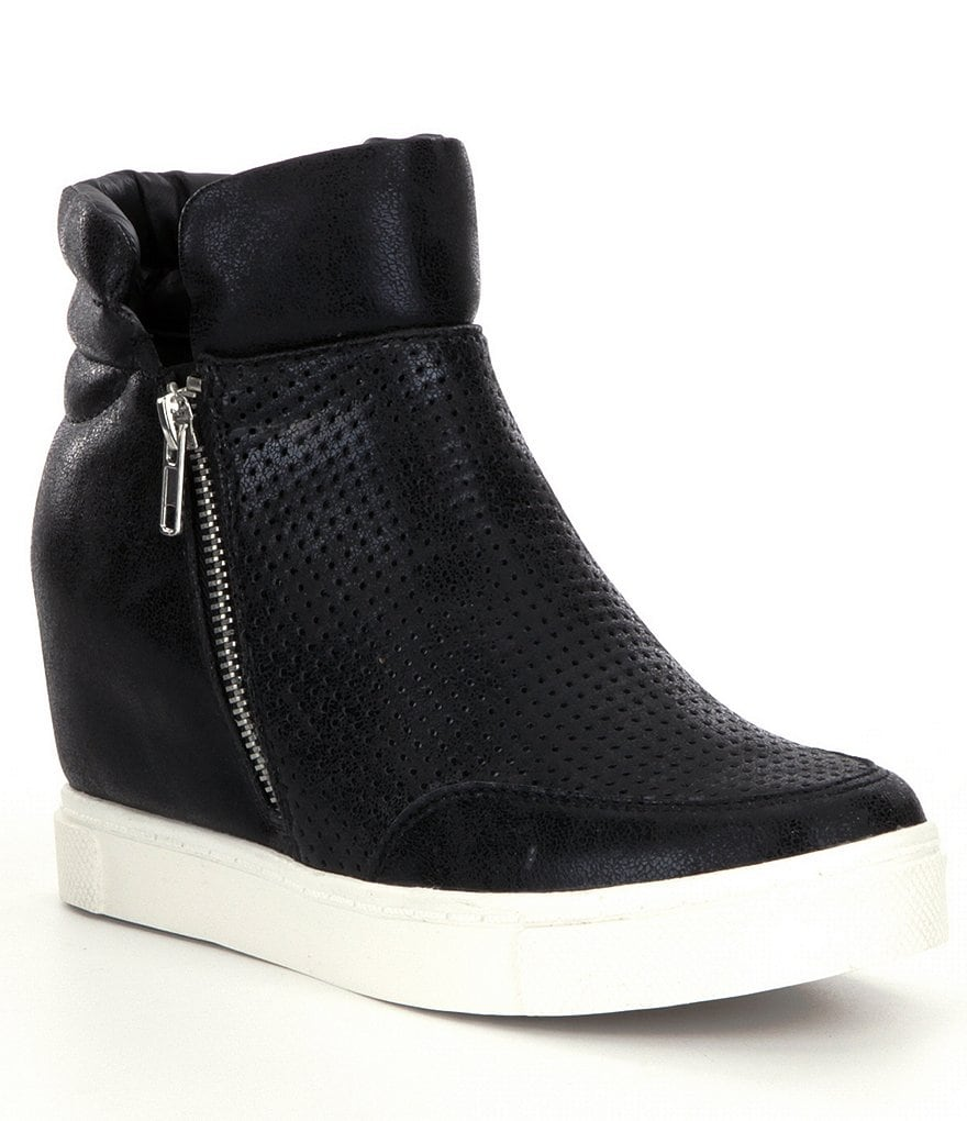 Steve Madden Linqsp Wedge Sneakers