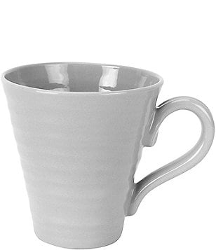 Sophie Conran for Portmeirion Ribbed Porcelain Mug