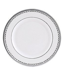 Lenox Pearl Platinum Bread & Butter Plate Image