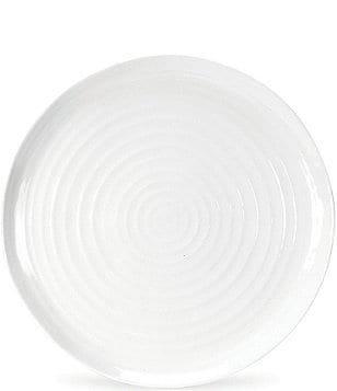 Sophie Conran for Portmeirion White Porcelain Round Platter