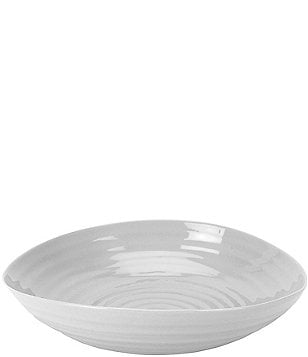 Sophie Conran for Portmeirion Ceramic Pasta Bowl