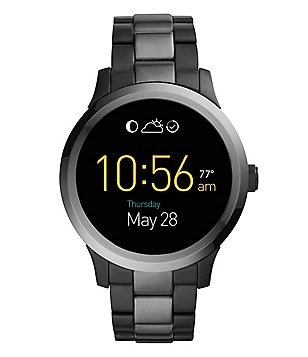 Fossil Q Founder Smart Watch