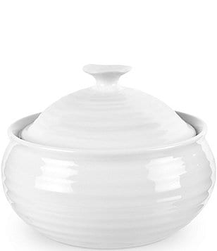 Sophie Conran for Portmeirion Porcelain Mini Covered Casserole