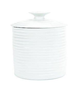 Sophie Conran for Portmeirion White Canister