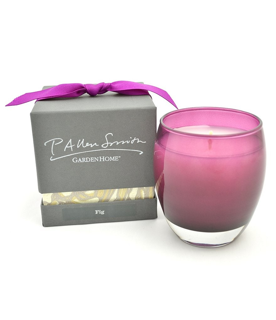 P. Allen Smith Fig Candle