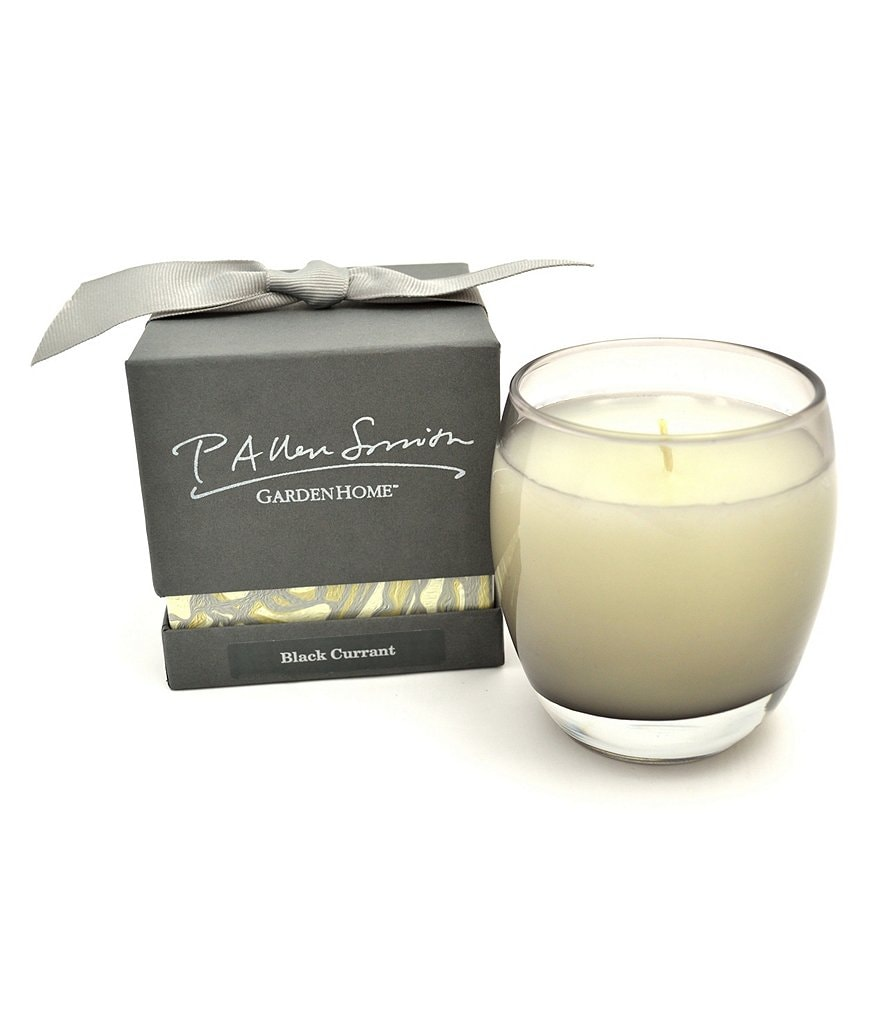 P. Allen Smith Black Currant Candle