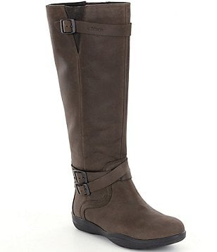 Columbia Jessa Waterproof Tall Riding Boots