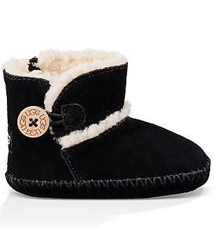 UGG® Kids´ Lemmy Crib Shoes