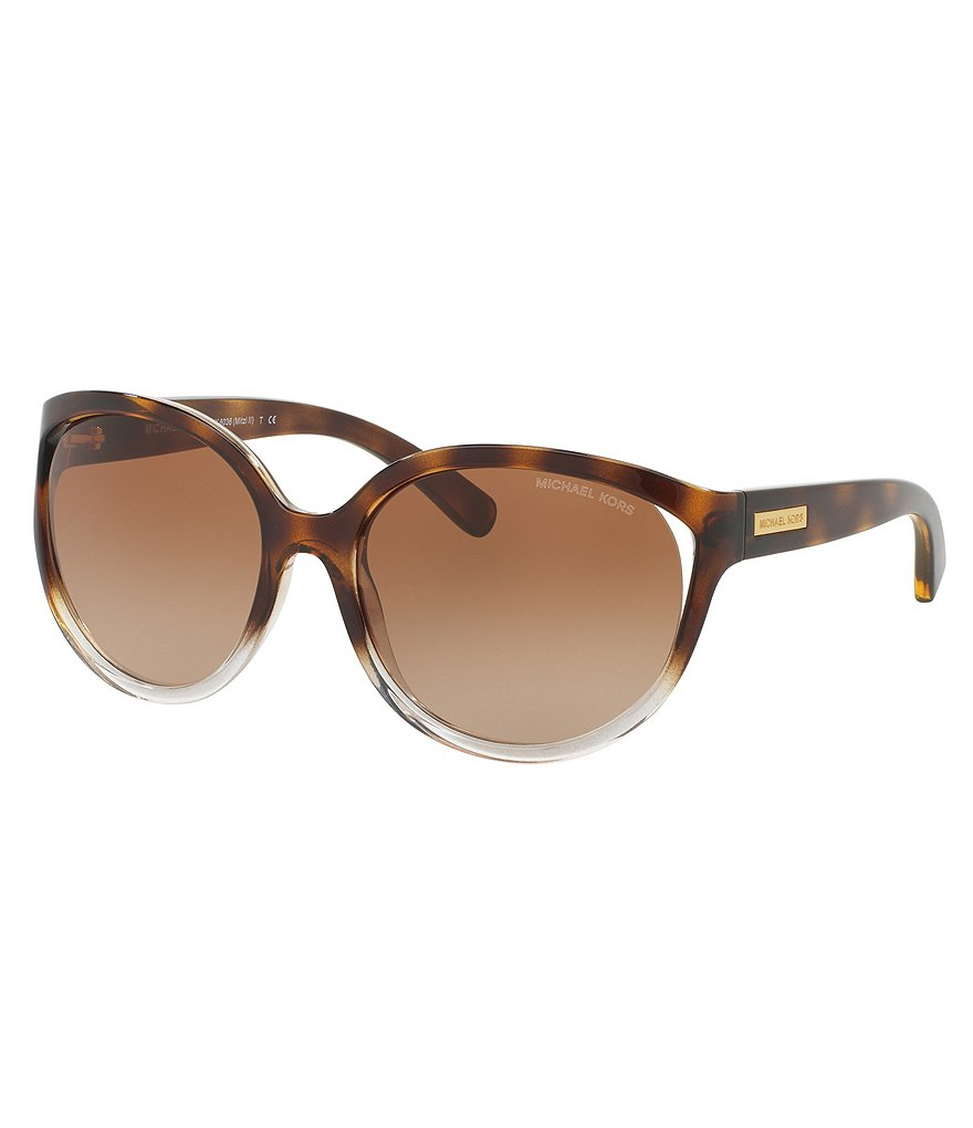 Michael Kors Mitizi II Cateye Sunglasses